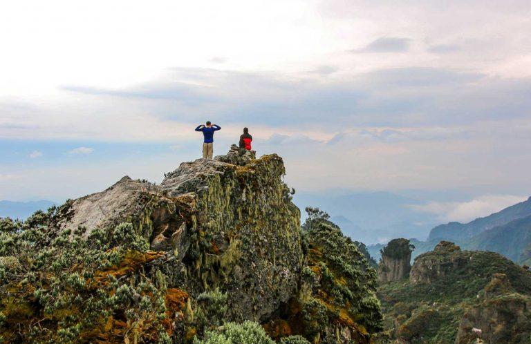 11Days-Uganda Mount Rwenzori